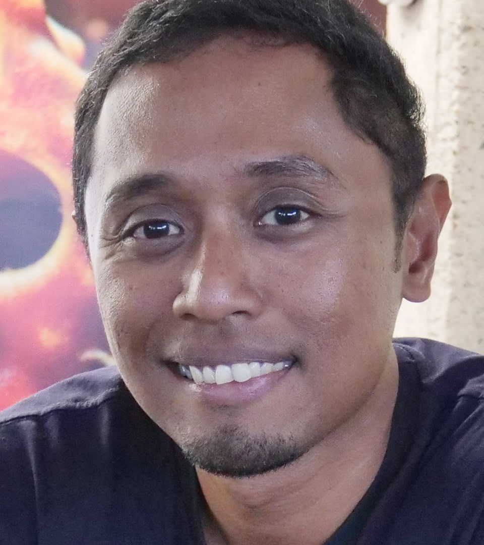 Muhammad Azmi Abdul Wahab