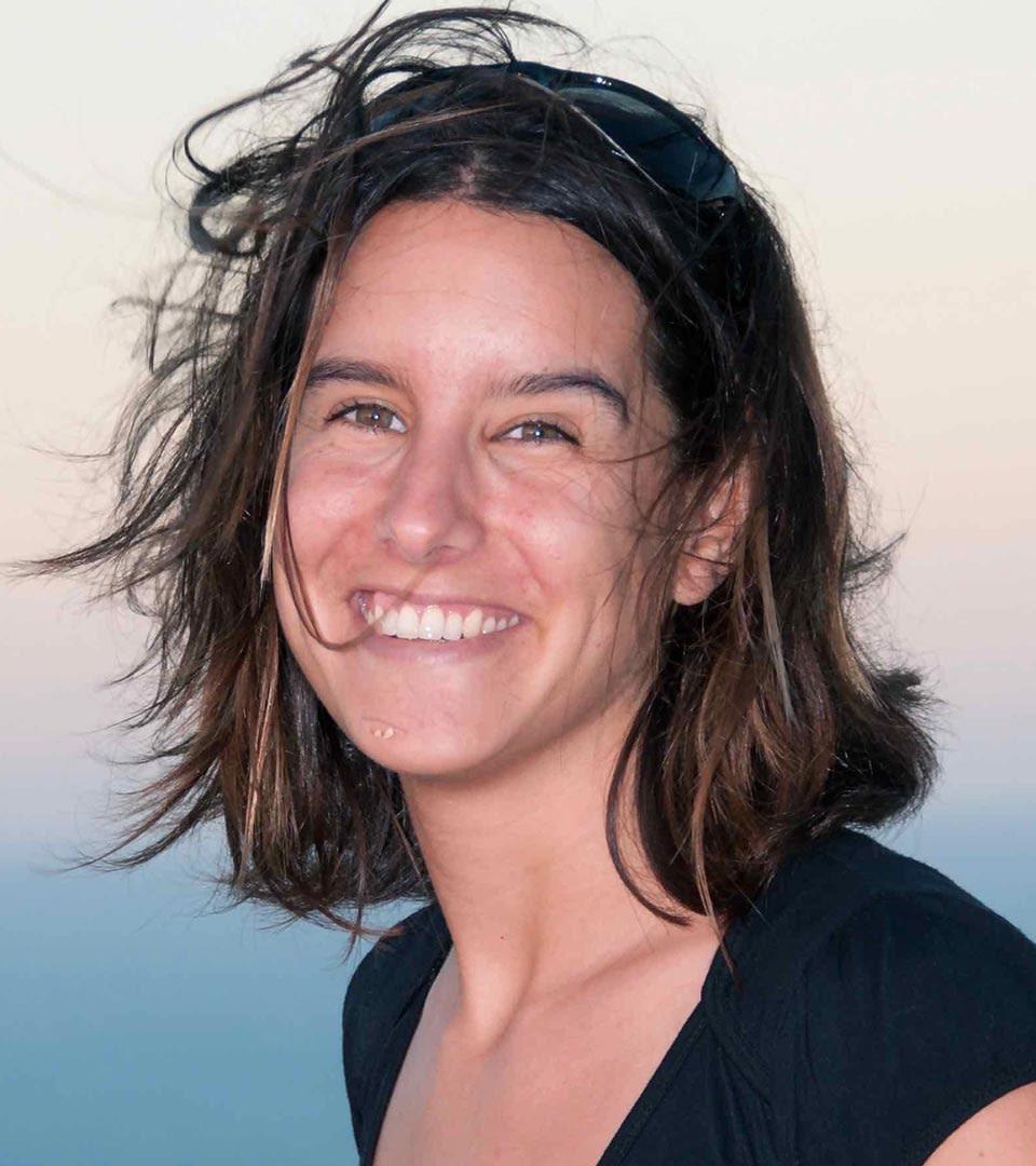 Dr Renata Ferrai