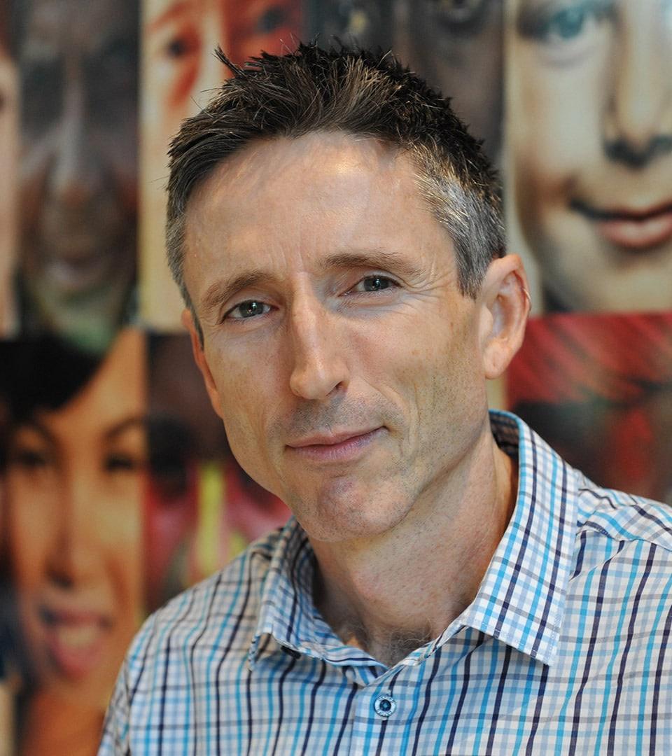 Stewart Lockie