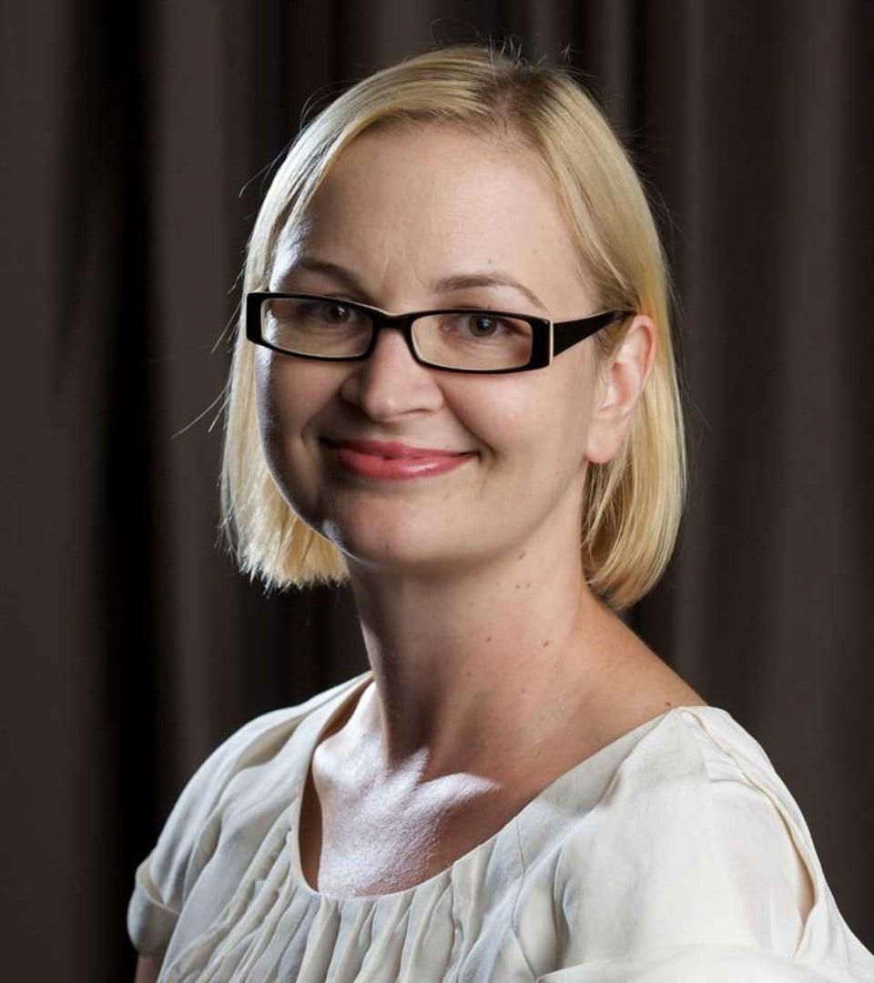 Anna Marsden
