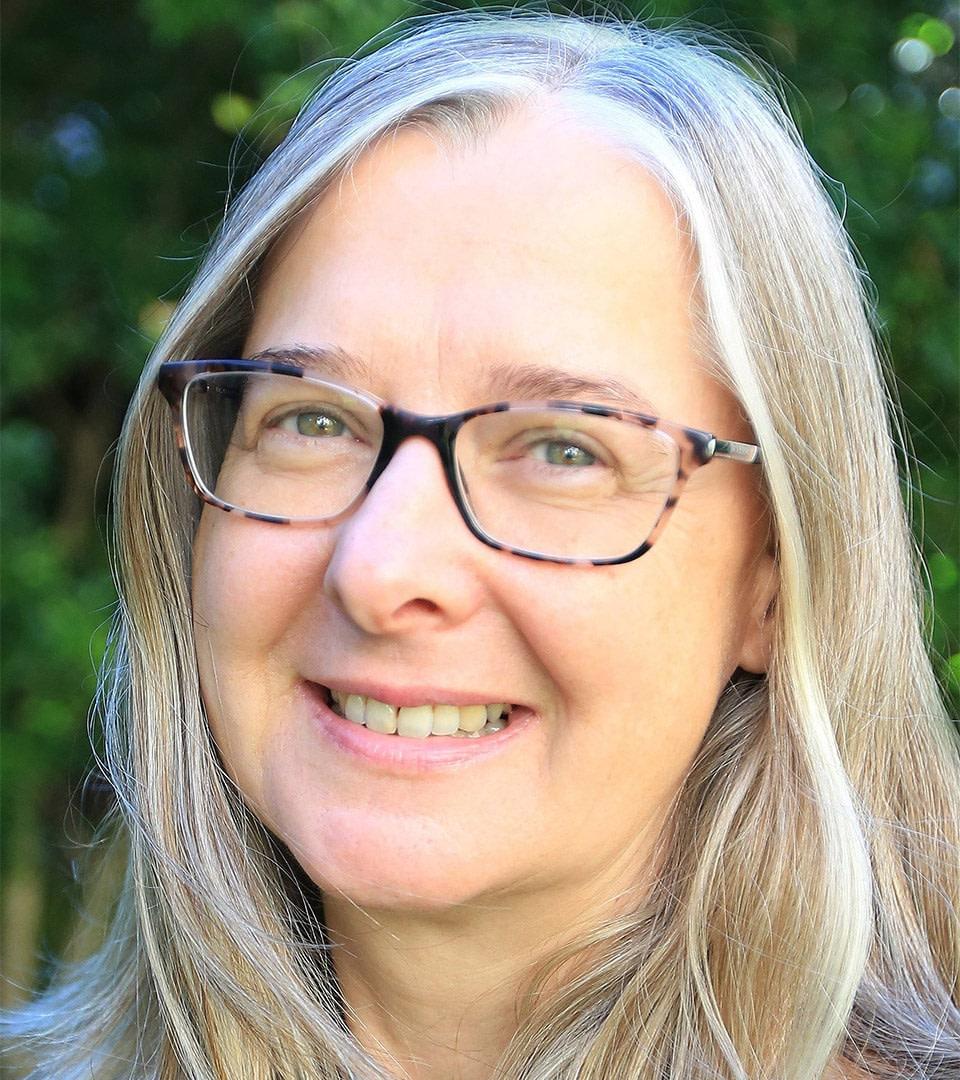 Britta Schaffelke