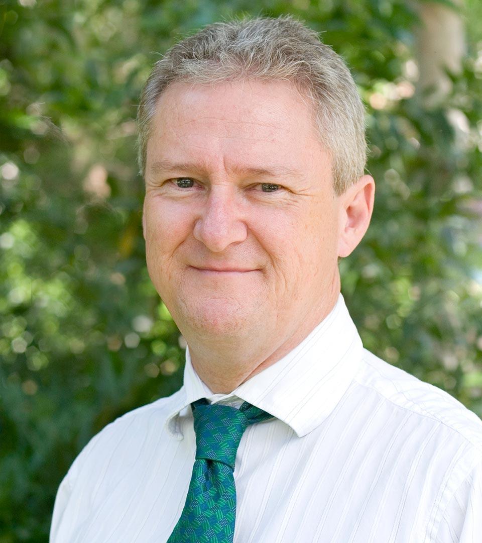 Chris Cocklin
