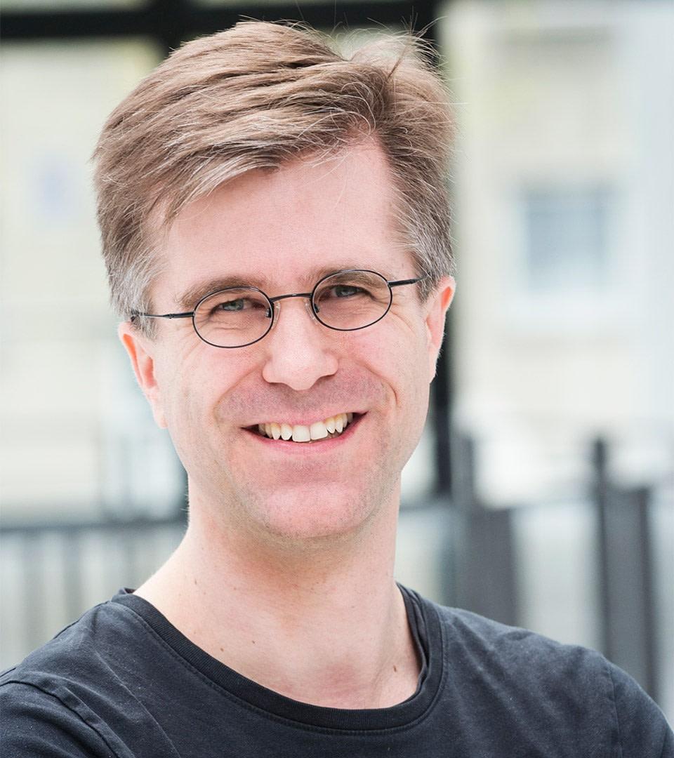 Christopher Barner-Kowollik