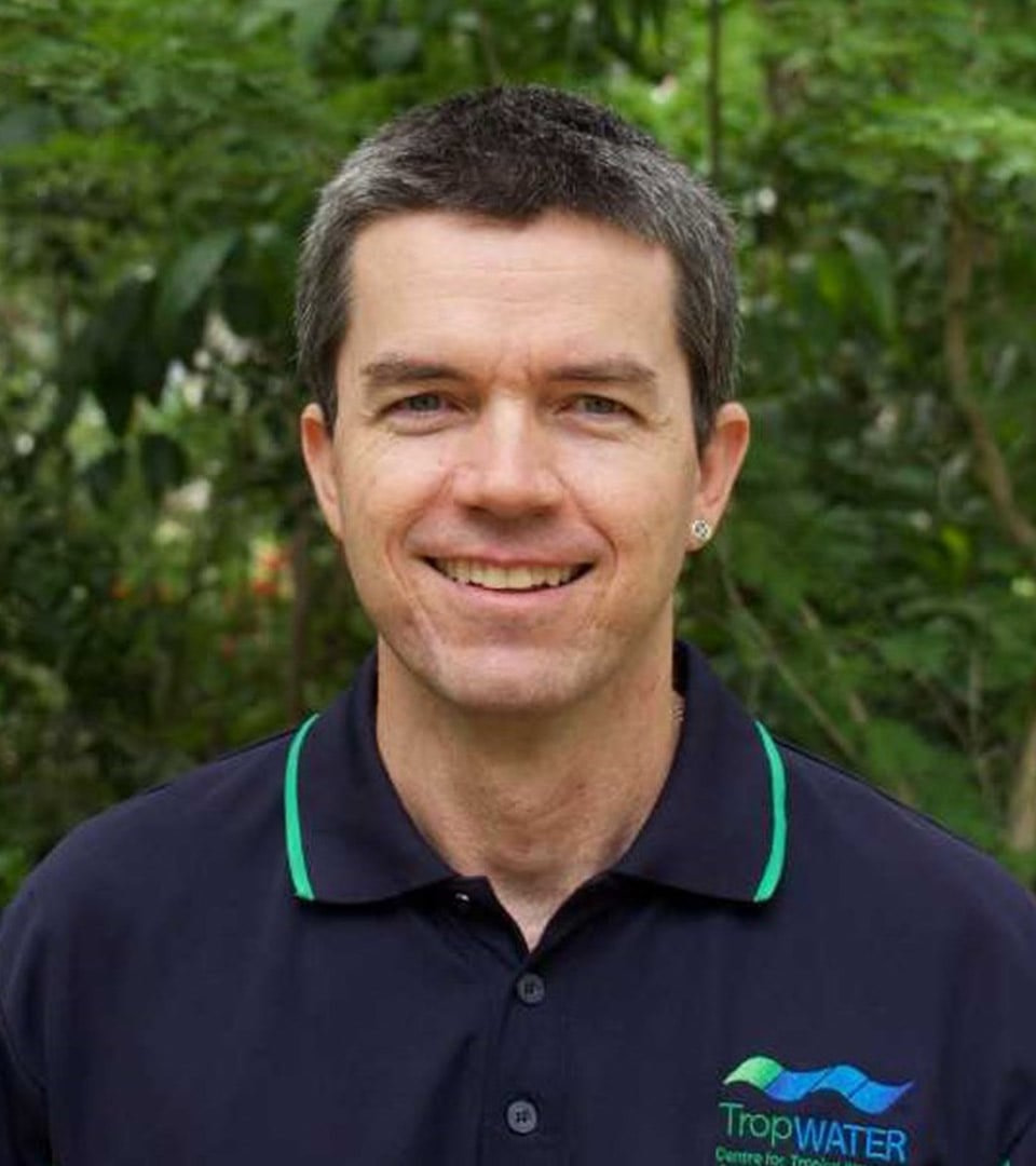 Damien Burrows