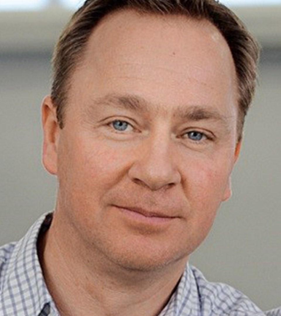 Tom Baldock