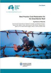 Best Practice Coral Restoration