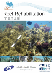 Reef Rehabilitation Manual
